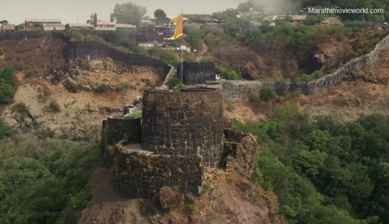 Baghtos Kay Mujra Kar Hemant Dhome Marathi Film