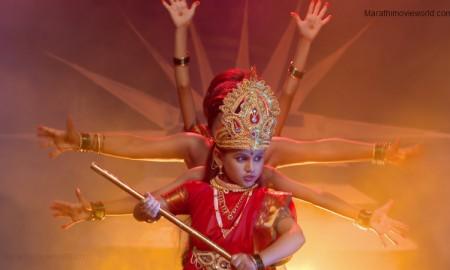 Balpan Dega Deva Marathi Serial