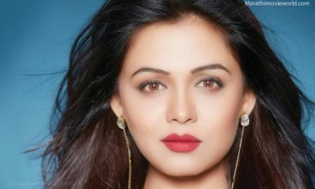 Beautiful Actress Prarthana Behere Picture