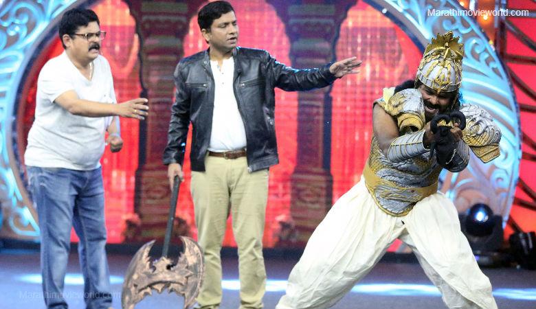 Bharat Ganeshpure, Zee Talkies awards