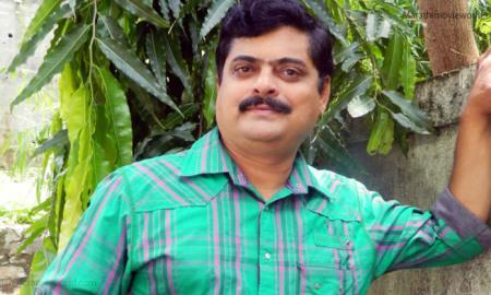 Bharat Ganeshpure