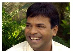 Bharat Jadhav, Actor