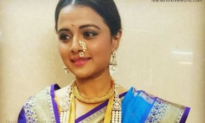 Bhargavi Chirmuley Actress