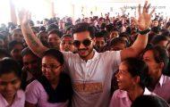 Olakh Marathi Movie, Actor, Bhushan Patil