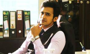 Bhushan Pradhan, actor