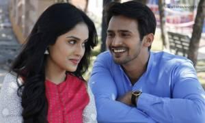 Marathi Film 'Tu Tithe Asave'