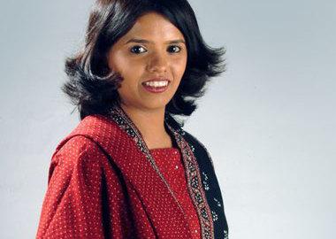Chaitrali Dongre