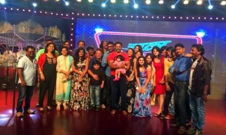 Chala hava yeu dya, zee marathi-awards