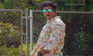 Vaibhav Tatwawdi In Movie Cheater