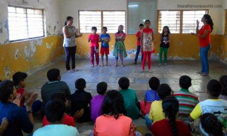 Children's Theatre Workshop