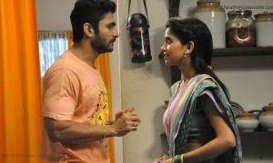 Marathi serial 'Ghadge & Suun'