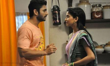 Marathi serial 'Ghadge & Suun'