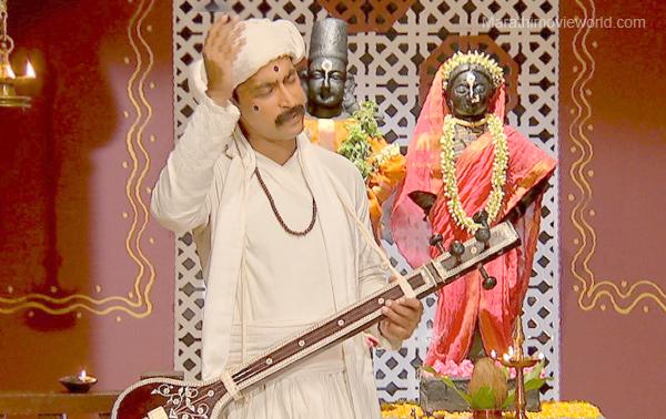 Tu Maza Saangati, Colors Marathi, Chinmay Mandlekar