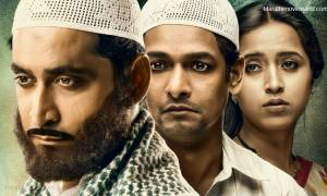Marathi movie 'Halal' Still