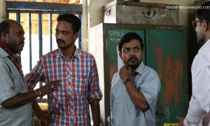 Milind Shinde Anshuman Vichare, Copy Marathi Film