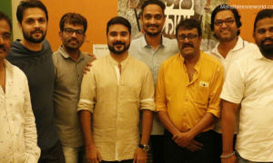 Copy Marathi Film