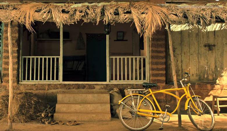 'Cycle' Marathi Movie, Directored by Prakash Kunte
