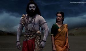Devdatta Nage, Jai Malhar Serial