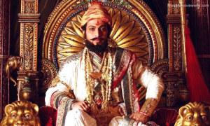 Dr Amol Kolhe in & as 'Raja ShivChhatrapati'
