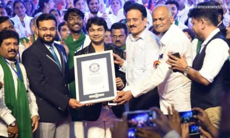 Marathi movie 'Dr Tatya Lahane'