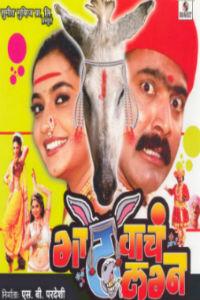 Gadhavacha Lagna Marathi Film