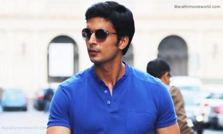 Actor Gashmeer Mahajani Pictures