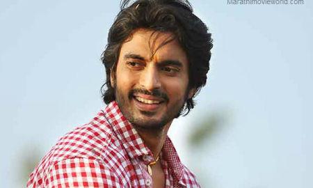 Gashmeer Mahajani Actor Picture