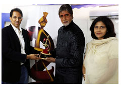 global-marathi-awards-troph
