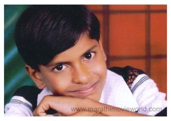 Hansraj jagtap, Child Artist