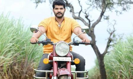 Hardik Joshi Actor