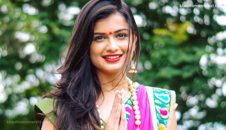 Hemal Ingale the Miss earth World