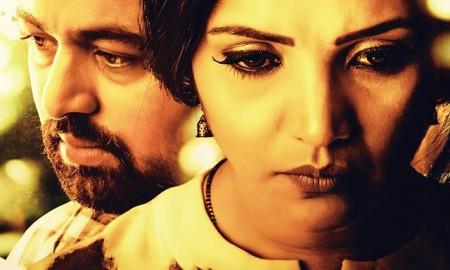 Hrudayantar Marathi Film Poster