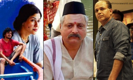 Iravati Harshe and Alok Rajwade, Manoj Joshi, Ashutosh Gowarikar