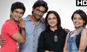 & Jara Hatke Marathi Film