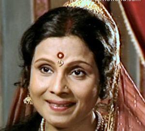 Jayshree Gadkar, Actress