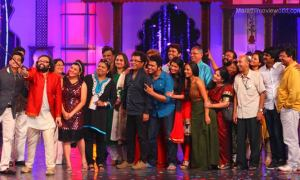 Ka Re Durava, Zee Marathi Awards