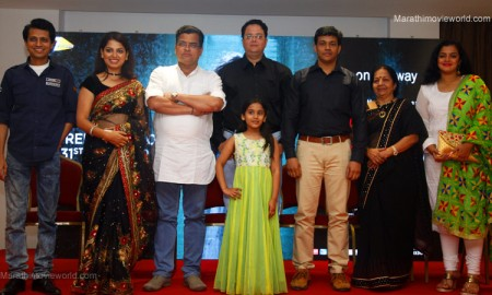 'Kanika' Marathi Movie Cast and crew members
