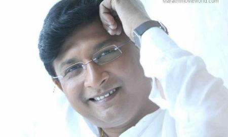 Kedar Shinde Marathi Director