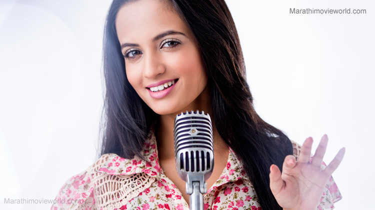 Ketaki Mategaonkar Actress Singer Photo