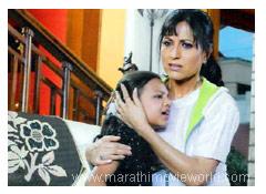 Kishori Shahane Hello Pappa