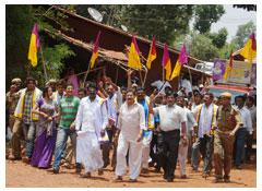Kuldeep Pawar In Bharatiya