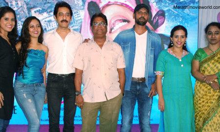 Lalbaugchi Rani, Veena Jamkar, Neha Joshi, Nandita Dhuri