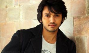 Actor Lalit Prabhakar Image