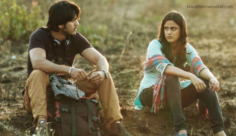 Lalit Prabhakar And Neha Mahajan Picture