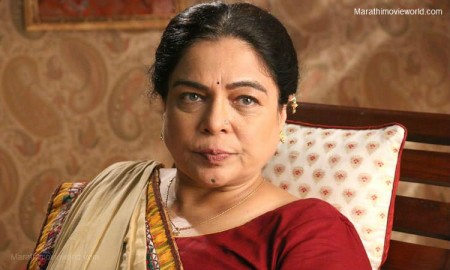 Late Reema Lagoo Actress
