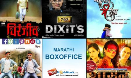 Latest Marathi Movie Posters
