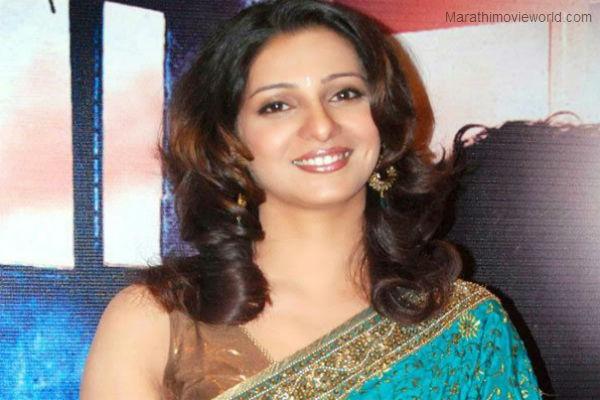 Madhura Velankar Picture