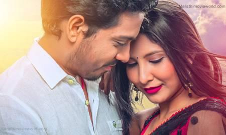 Moviestill form 'Majha Yalghaar'