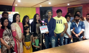 Makarand Deshpande Actor In Bardo Marathi Film