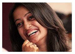 Manasi Naik, Actress